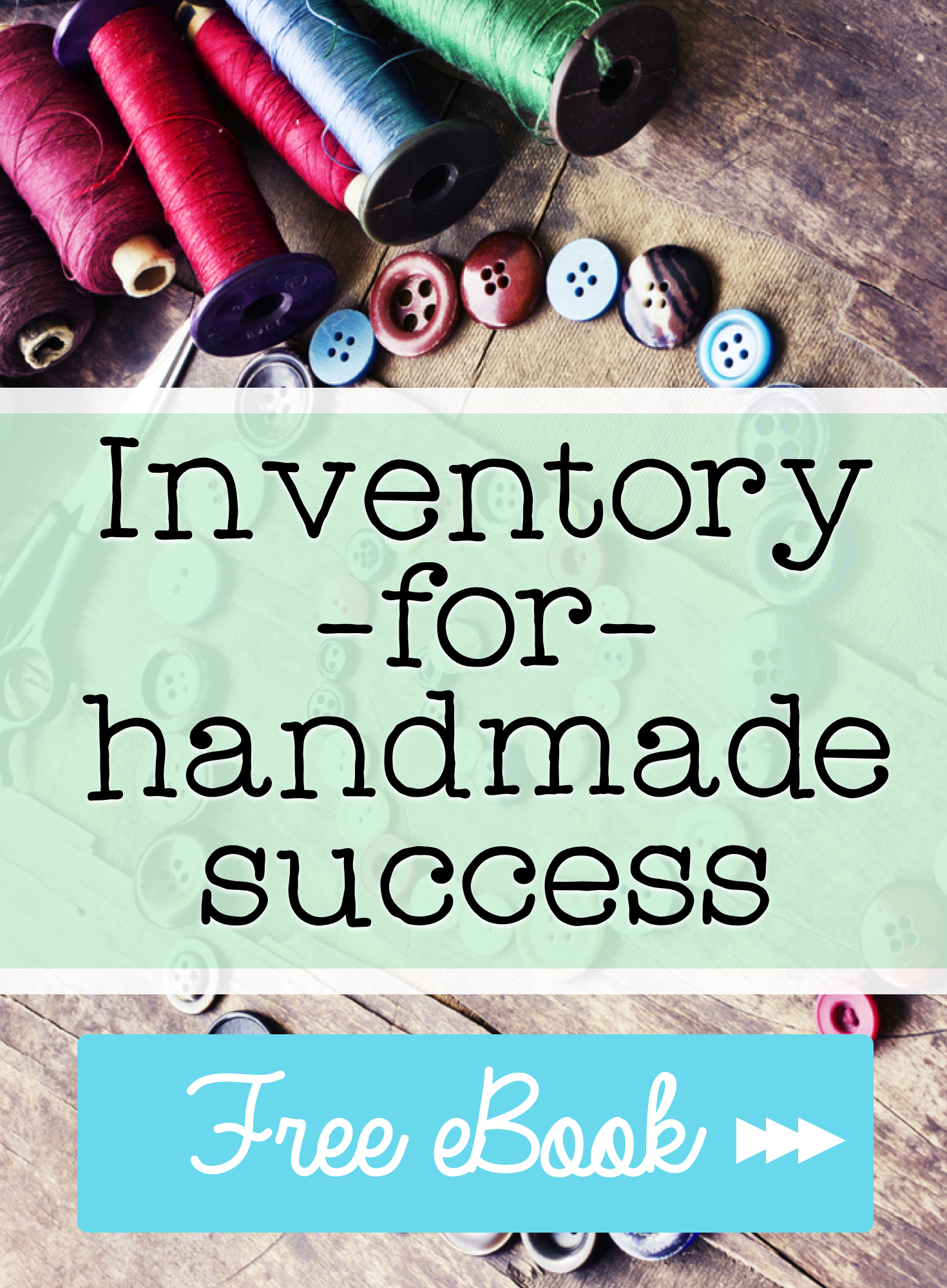Inventory for handmade success ebook pin