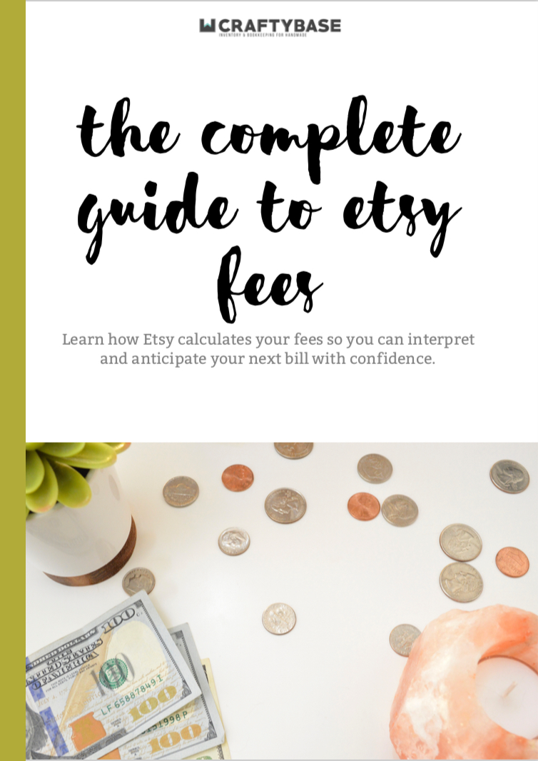 Complete Guide to Etsy Fees Cover