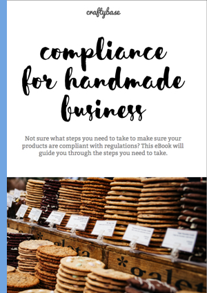 Product Safety Compliance for Handmade Sellers Cover
