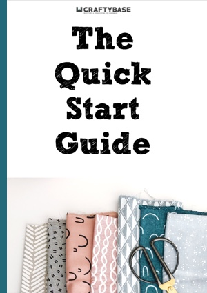 Quickstart eBook Cover